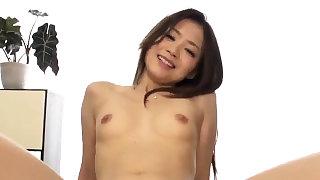 Mayuka Akimoto needs cock in..