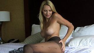 Nylon sex video and nylon..