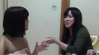 Slurps japanese teenagers..