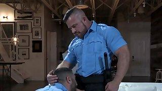 Cops Like Dick Too! - RagingStallion