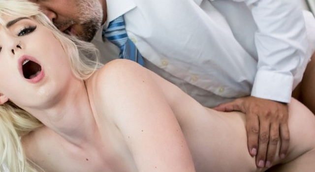 Brazzers - Dirty ash-blonde..