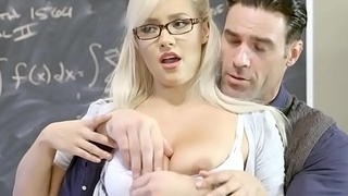 Brazzers - Humungous Boobs..
