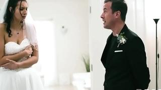 Bride-To-Be Bella Rolland..