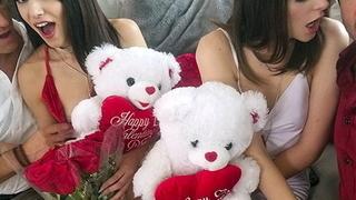 DaughterSwap - Valentines..