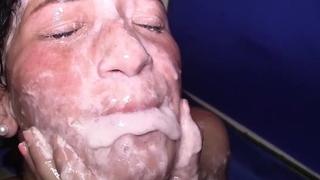 Muddy Teenager Jaws..