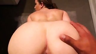 Teens fuck during dinner The Blue Balled..