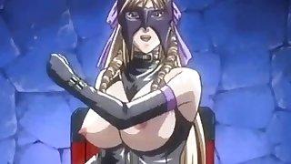 Great Hentai Domination &..
