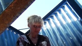 Hidden Voyeur Webcam at..