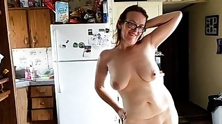 my hot chick Cathy