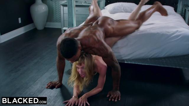 BLACKED Ivy Wolfe Has INSANE..