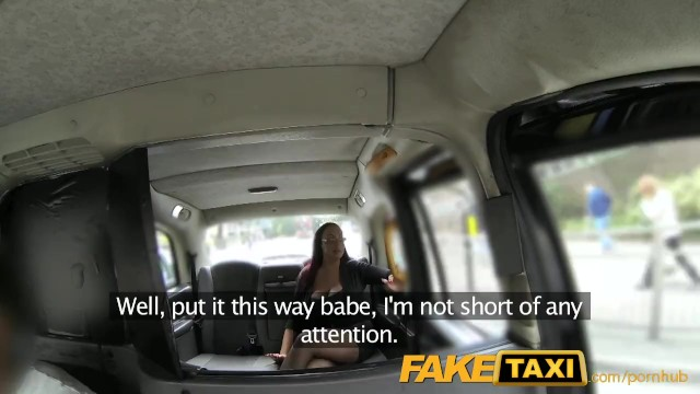 FakeTaxi Secretary looking..