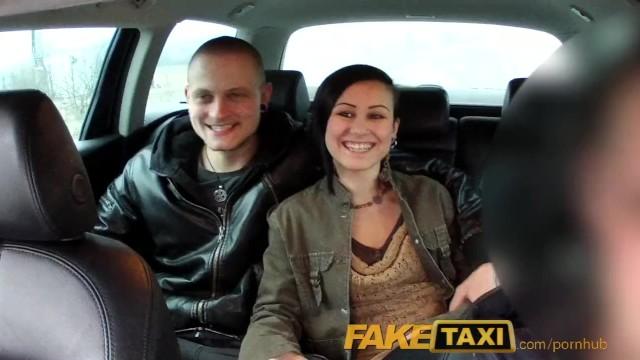 FakeTaxi I join horny..