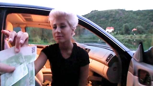 PublicAgent Blonde lesbo..