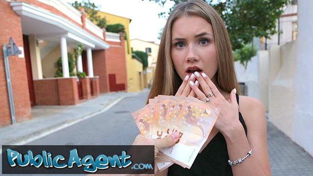 Public Agent Beautiful..