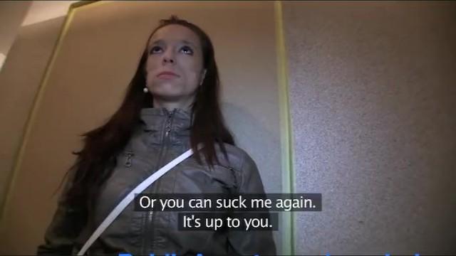 PublicAgent Vivian gets..