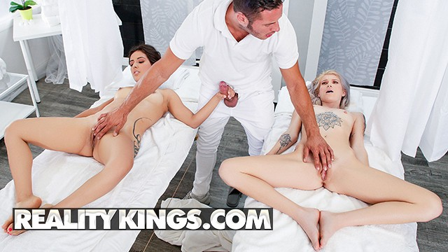 Reality Kings - Lesbian..