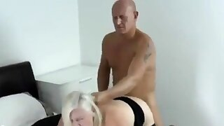 LACEYSTARR - The Boss Is..
