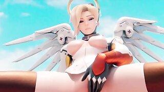 Nude Game Shriek Gets..