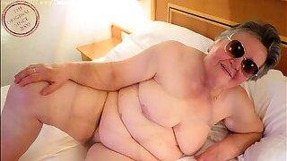 OmaGeiL Fledgling Granny..