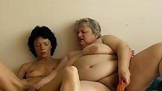 OmaPasS Amateur Grannies..