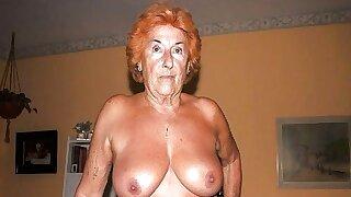 ILoveGranny Mature Wrinkles..