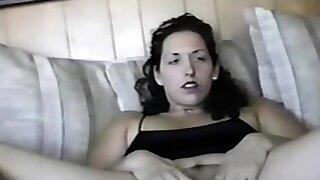 ex carla recording herself..